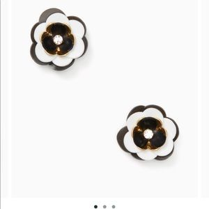 Rosy Posies Kate spade statement studs
